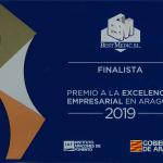 FINALISTAS PREMIO EFQM 2019